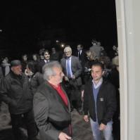 1 - Mostra Personale di Roberto Gabrieli - Inaugurazione - Monterotondo 2013